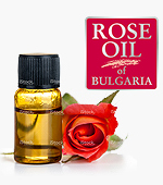 Kosmetika Bio Rose Oil