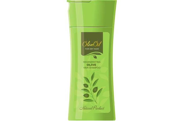 BioFresh regeneračný šampón s olivovým olejom 200 ml